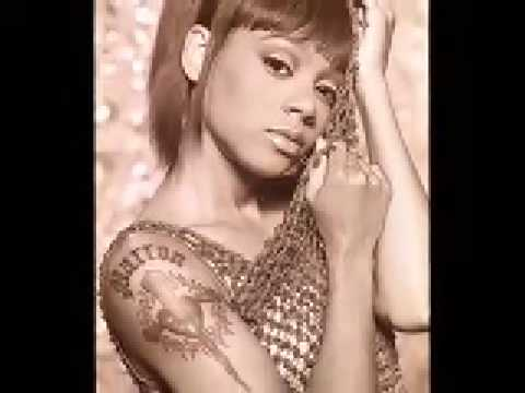 "Lisa ""Left Eye"" Lopes featuring Bobby Valentino - In The ..."