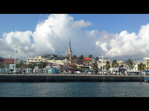 HOT NEWS Fort De France 2017 Best Of Fort De France Martinique Tourism