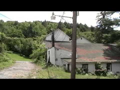 The Campbell Inn, Roscoe NY - A Documentary (2015 Rough Draft Version 1)
