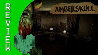 AmberSkull - Horror Game Anthology! (Review)