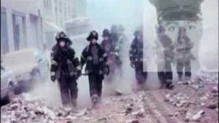 BraveHeart - A 9/11 Firefighter Tribute