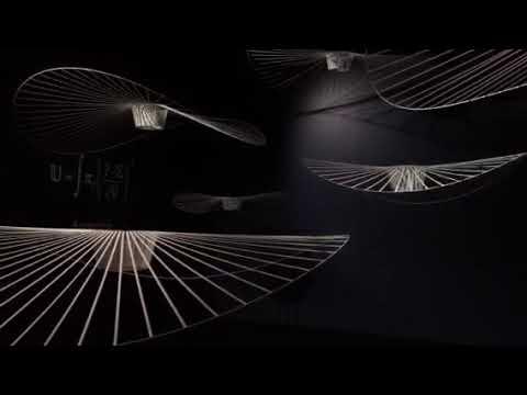 Vertigo de Petite Friture à l\'exposition Constance Guisset - YouTube