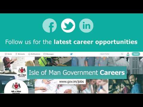 Isle of Man Public Service - #WorkingForTheIOM