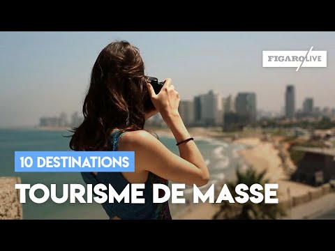 10 destinations face au tourisme de masse