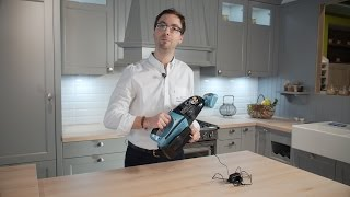 Conserver la batterie de votre aspirateur de table - Trucs et Astuces de Thomas