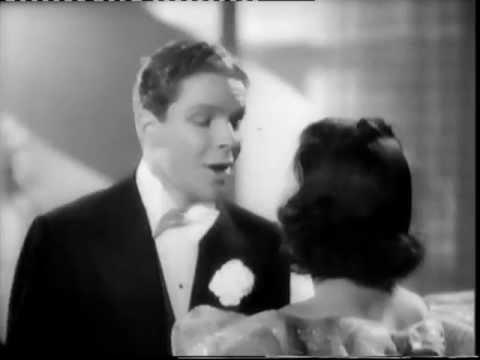 Goodnight Angel 1939 Kenny Baker
