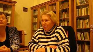 Уроки Кирилла Ковальджи