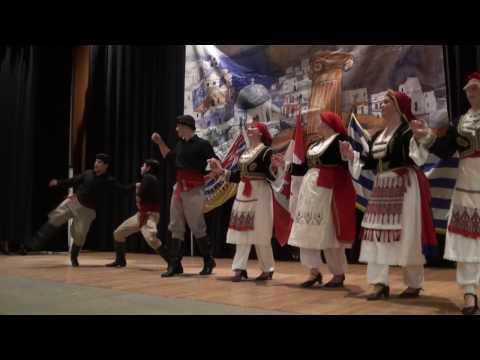 Vancouver Greek Food Festival 2016 Agrimakia & Minotavri