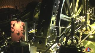 La Grande Machine du Musée de l