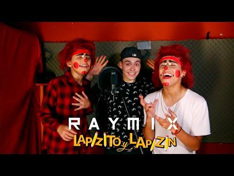Raymix - Oye Mujer PARODIA LAPIZITO Y LAPIZIN