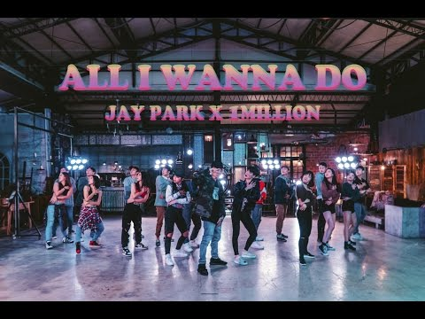 Jay Park X 1MILLION / 'All I Wanna Do (K) (feat. Hoody & Loco)' [Choreography Version]