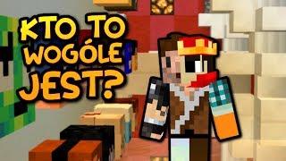 ZGADNIESZ CO TO ZA YOUTUBER 2 - Minecraft