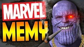 Marvel Memy?