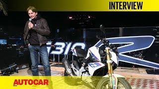 Edgar Heinrich | Interview | Autocar India