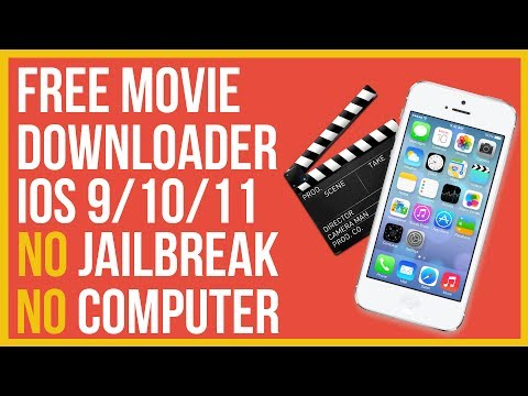 ✅ Best Way to Download Movies & Seasons on iPhone & iPad