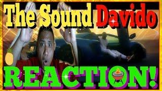 The Sound - Davido ft. Uhuru & DJ Buckz (Official Music Video) Reaction