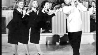 Shoo Shoo Baby - The Andrews Sisters