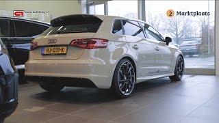 Audi A3 2012 Videos