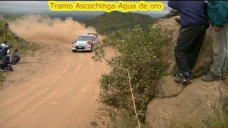 Rally Mundial 2013 Argentina (Sierras de Cordoba)- World Rally 2013 (Sierras de Cordoba)