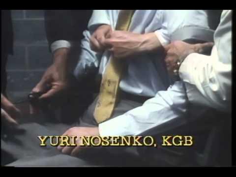 Yuri Nosenko, Kgb  1986