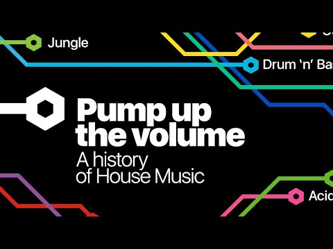 Pump up the volume: A history of House music [Documentary] • 2001, BBC