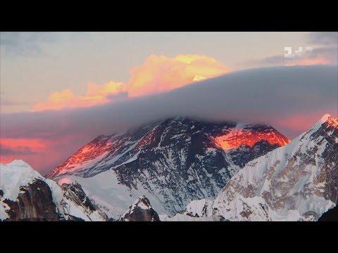 Экспедиция к Эвересту.