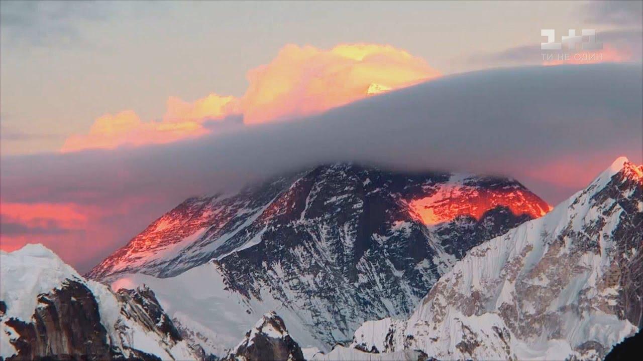Экспедиция к Эвересту. Часть 6. Непал. Мир наизнанку - 10 серия, 8 сезон