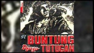 SI BUNTUNG JAGO TUTUGAN - DONGENG