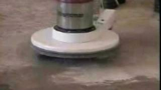 "Paint & Coating Removal Tool for Concrete Floors ""Scrape Away"""