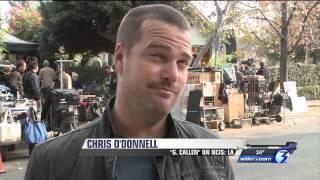 NCIS Los Angeles 11