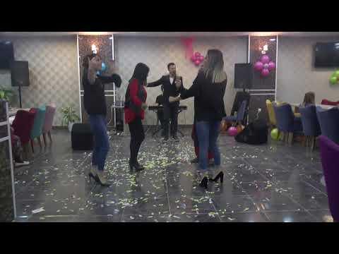 """Alyans Garden Cafe&Bistro """"Kadınlar Matinesi"""" (Cüneyt Özgür)"""