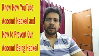 All YouTubers Watch This | Spear Phishing Attacks | Accounts Hacked. Preventing account being hacked