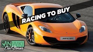 If your Aventador beats my McLaren, I