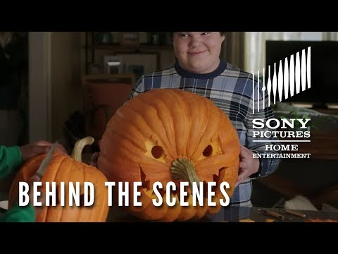 Goosebumps 2 - Behind the Scenes Clip - Scary But Whimsical