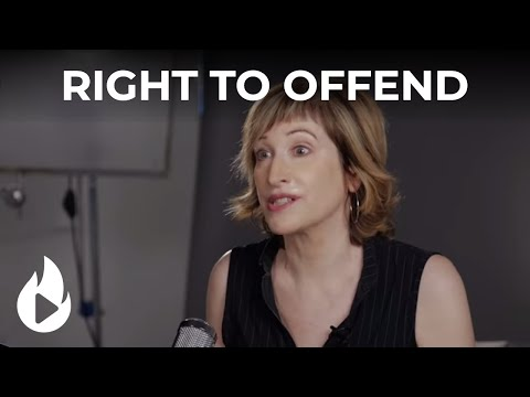 Right to Offend - Laura Kipnis on Free Speech