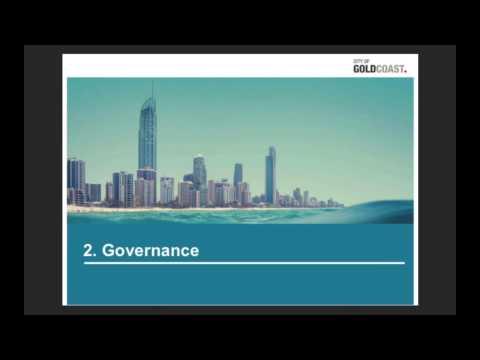 CIPS Australasia Best in Procurement webinar - City of Gold Coast