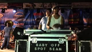 Guasave en la Playa DJ Notta (Kalimba)