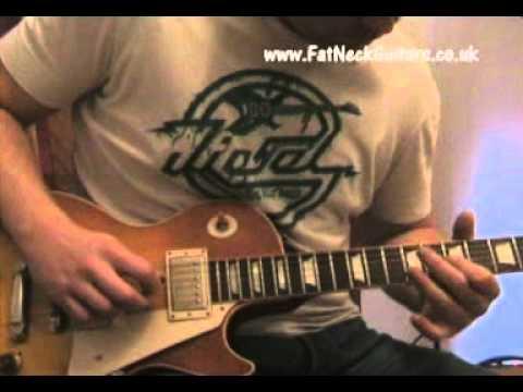 Gibson Custom Shop Les Paul 1960 RI (G0, R8, R7)