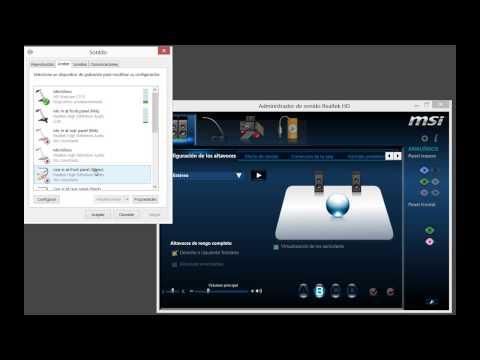 Download Realtek ALC Audio Driver