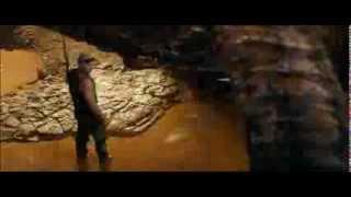 Риддик 2 - Рули во Тьме