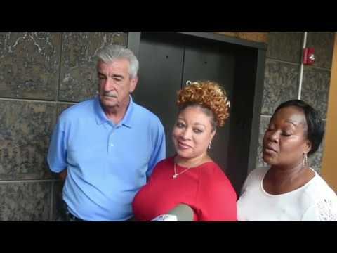 Trio Of JeffCo (AL) Commissioners Visit Birmingham Water Works Board