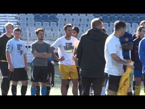 City League Champions Woodward Vs Start