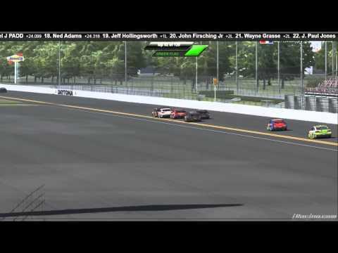 Daytona 300 by Canal Fulton PC