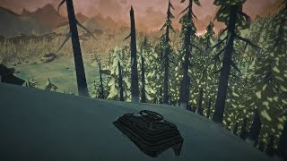 The Long Dark All Bunker Spawns