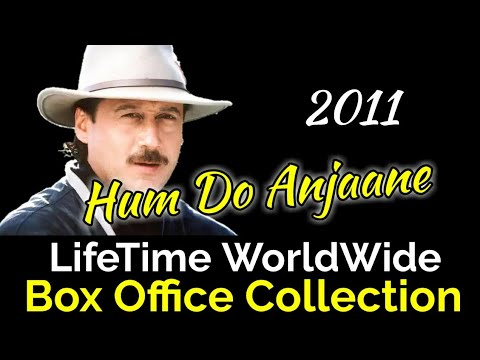 HUM DO ANJAANE 2011 Bollywood Movie LifeTime WorldWide Box Office Collection Verdict Hit Or Flop