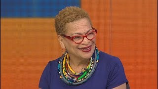 Julianne Malveaux on the issue of reparations for slavery in the US