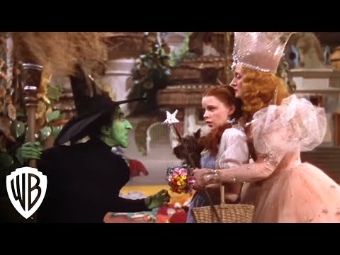 I'll Get You My Pretty - Wizard of Oz 75th Anniversary - Own it October 1