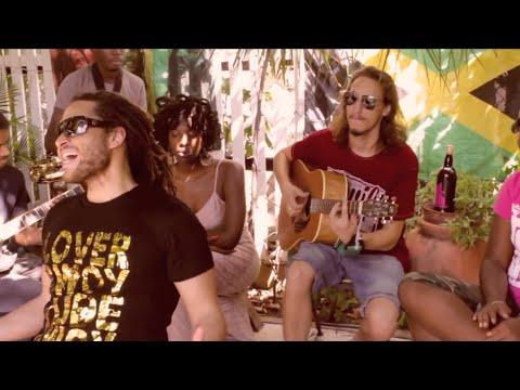 Wake Me Up - Avicii (Reggae Cover by Conkarah)