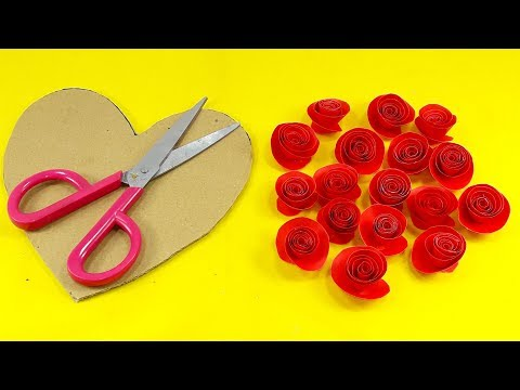 Best craft idea | Best out of waste | DIY arts and crafts | Genius Paper Craft