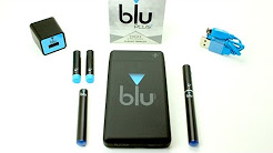 blu eCigs: blu PLUS+ Rechargeable Electronic Cigarette Starter Kit Review